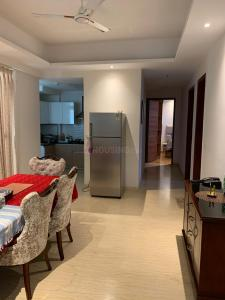 Gallery Cover Image of 2070 Sq.ft 3 BHK Apartment for rent in Prateek Edifice, Sector 107 for 60000