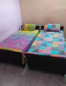 Bedroom Image of PG 4876058 Ramesh Nagar in Ramesh Nagar