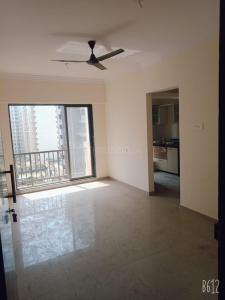 Gallery Cover Image of 675 Sq.ft 1 BHK Apartment for rent in Ekta Parksville, Virar West for 6500