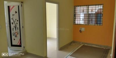 Gallery Cover Image of 600 Sq.ft 1 BHK Apartment for rent in Kammanahalli for 8500