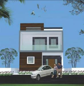 Gallery Cover Image of 1762 Sq.ft 3 BHK Villa for buy in Aminpur for 14943000