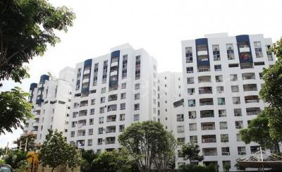 Gallery Cover Image of 1250 Sq.ft 2 BHK Apartment for buy in Wanwadi for 10000000