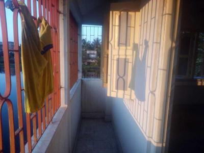 Balcony Image of PG 4271705 Agarpara in Agarpara