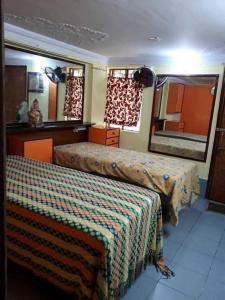 Bedroom Image of Labanya Girls PG in Shyambazar