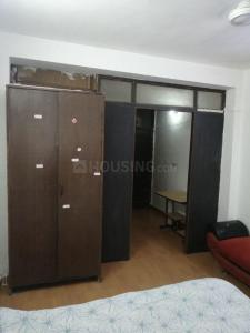 Bedroom Image of Ronit PG Accommodation in South Extension I