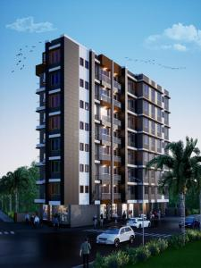 Gallery Cover Image of 335 Sq.ft 1 RK Apartment for buy in Dombivli East for 1843091