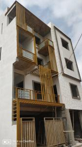 Gallery Cover Image of 1200 Sq.ft 3 BHK Independent House for rent in Srinivasa Nagar for 20000
