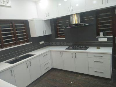 Gallery Cover Image of 1550 Sq.ft 3 BHK Apartment for buy in National Empress Garden, Vennala for 7600000