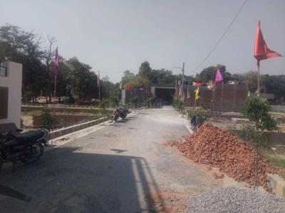 Gallery Cover Image of 1000 Sq.ft Residential Plot for buy in Alambagh for 1300000