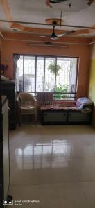 Gallery Cover Image of 650 Sq.ft 1 BHK Apartment for buy in Kanungo Shreepati 1, Mira Road East for 4300000