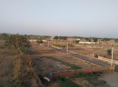 Gallery Cover Image of  Sq.ft Residential Plot for buy in Nijampur Malhaur for 937500