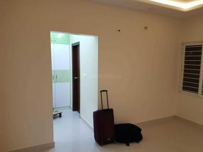 Gallery Cover Image of 2540 Sq.ft 3 BHK Apartment for rent in Kokapet for 35000