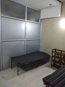 Bedroom Image of Brothers Hostel in Mukherjee Nagar
