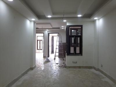 Gallery Cover Image of 1250 Sq.ft 3 BHK Apartment for rent in Chhattarpur for 17200