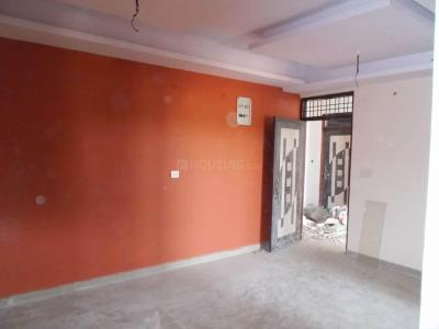 Gallery Cover Image of 900 Sq.ft 2 BHK Independent Floor for buy in Maniyawas for 2300000