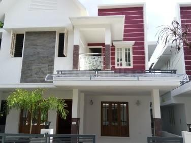Gallery Cover Image of 850 Sq.ft 2 BHK Villa for buy in Kadugodi for 4500000
