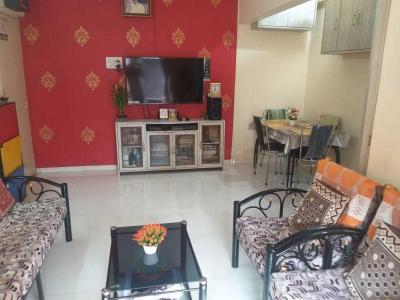 Gallery Cover Image of 1000 Sq.ft 2 BHK Apartment for rent in Thane West for 33000