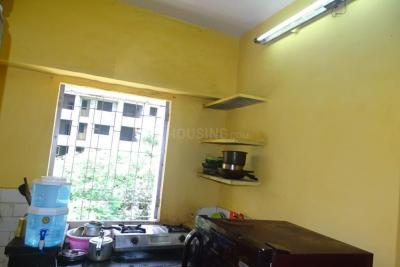 Kitchen Image of PG 4195222 Chembur in Chembur