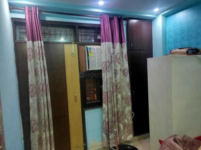 Gallery Cover Image of 500 Sq.ft 1 BHK Apartment for rent in Mahavir Enclave for 11000