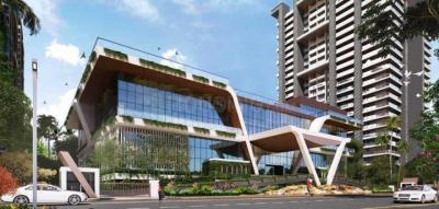 Gallery Cover Image of 730 Sq.ft 1 BHK Apartment for buy in Regency Antilia Phase II, Khemani Industry Area for 3900000