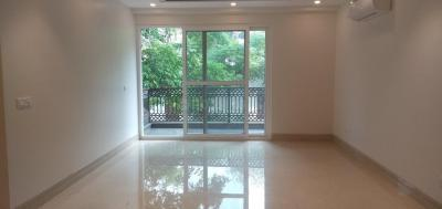Gallery Cover Image of 1800 Sq.ft 3 BHK Independent Floor for buy in Adchini for 36000000