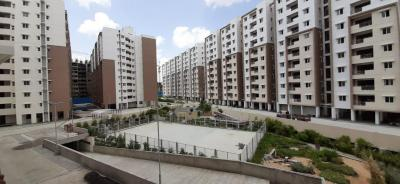 Gallery Cover Image of 1315 Sq.ft 3 BHK Apartment for buy in Provident Kenworth, Budvel for 9457850