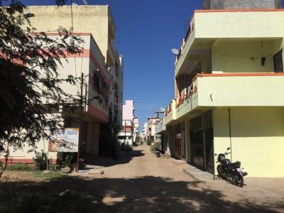 Gallery Cover Image of 1000 Sq.ft 2 BHK Villa for buy in Manjari Budruk for 3200000