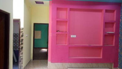 Gallery Cover Image of 900 Sq.ft 3 BHK Independent House for buy in Chandrayangutta for 4000000