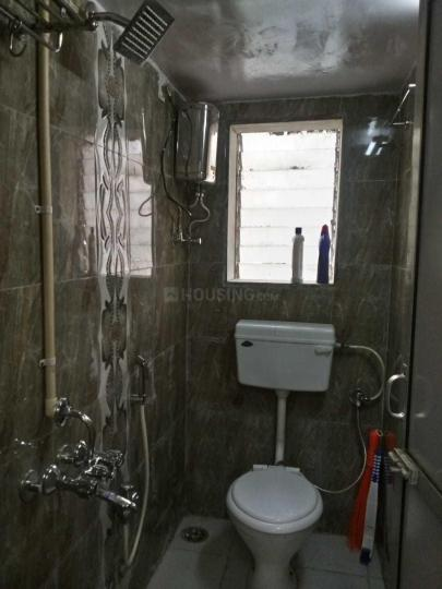 Common Bathroom Image of PG For Girls in Dadar West