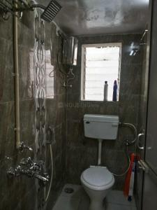 Common Bathroom Image of PG For Girls in Dadar West