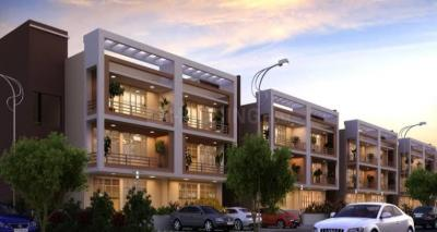 Gallery Cover Image of 1400 Sq.ft 3 BHK Independent Floor for buy in Mapsko City Homes, Sector 27 for 3400000