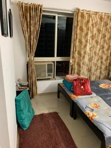 Bedroom Image of PG 4271836 Powai in Powai