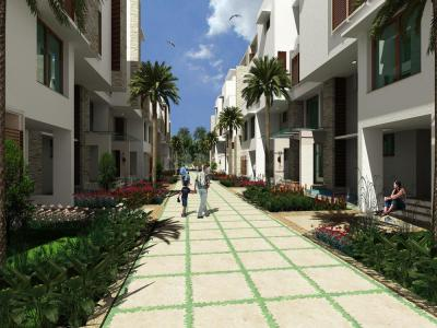 Gallery Cover Image of 4287 Sq.ft 4 BHK Independent Floor for buy in Embassy Grove, HAL for 89900000