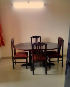 Gallery Cover Image of 1152 Sq.ft 2 BHK Apartment for rent in Nagla for 13000