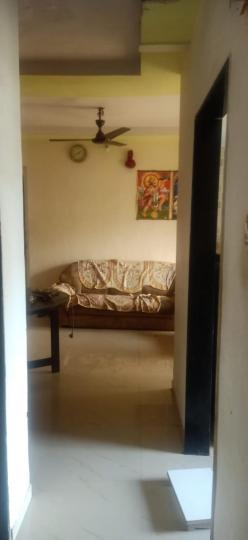 Hall Image of 1300 Sq.ft 2 BHK Apartment for rent in KD Evenew, Mira Road East for 6000