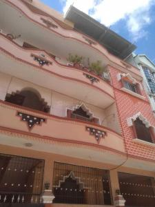 Gallery Cover Image of 1350 Sq.ft 2 BHK Apartment for rent in Toli Chowki for 16500