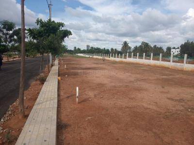 Gallery Cover Image of  Sq.ft Residential Plot for buy in Krishnarajapura for 2520000