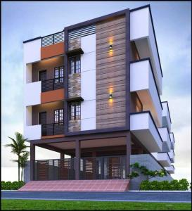 Gallery Cover Image of 1695 Sq.ft 3 BHK Independent Floor for buy in Teynampet for 32665500