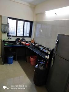 Kitchen Image of PG 4543884 Powai in Powai