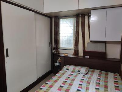 Gallery Cover Image of 1050 Sq.ft 3 BHK Apartment for rent in Pride Green Fields, Pimple Nilakh for 27000
