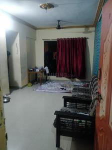 Gallery Cover Image of 750 Sq.ft 2 BHK Apartment for buy in Nerul for 9950000