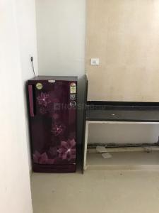 Kitchen Image of Sai Kalyan PG in Thaltej