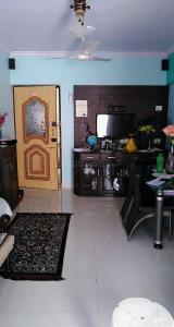 Gallery Cover Image of 550 Sq.ft 1 BHK Apartment for rent in Borivali West for 22000