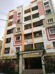 Gallery Cover Image of 1088 Sq.ft 2 BHK Apartment for buy in New Malakpet for 4800000