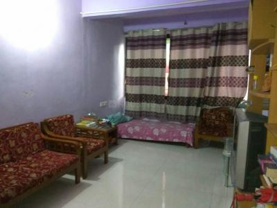 Gallery Cover Image of 600 Sq.ft 1 BHK Apartment for rent in Yerawada for 17000