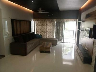 Gallery Cover Image of 2500 Sq.ft 3 BHK Apartment for rent in Science City for 35000