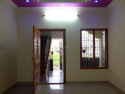 Gallery Cover Image of 1350 Sq.ft 3 BHK Independent House for buy in Ayappakkam for 6000000