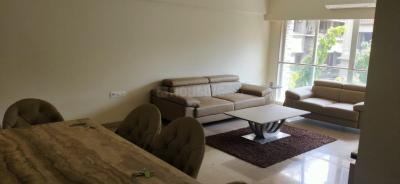 Gallery Cover Image of 2000 Sq.ft 3 BHK Apartment for rent in Khar West for 155000