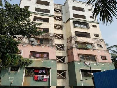 Gallery Cover Image of 600 Sq.ft 1 BHK Apartment for rent in R J Amazon Park Building No 2 Wing, Borivali West for 22000