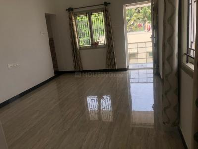 Hall Image of 650 Sq.ft 2 BHK Independent House for rent in Rathinasabapathy Puram for 7500